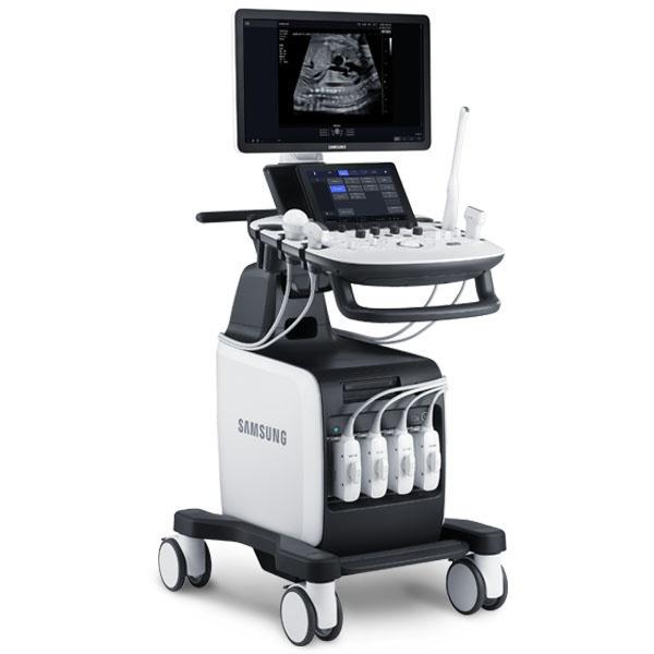 HS60 ultrasound_women's health
