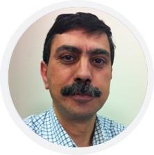 Ibrahim Bechwati - Chief Technical Officer