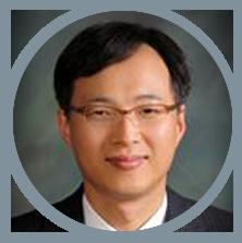 Simon Kim - Vice President and COO/CFO