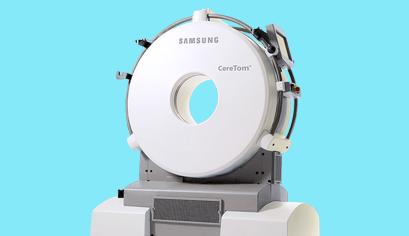 CereTom Portable NECK CT
