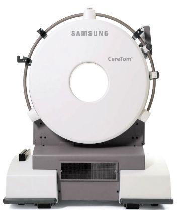 CereTom CT Scanner