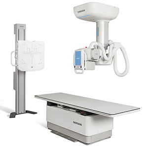 GC70 Digital Radiography