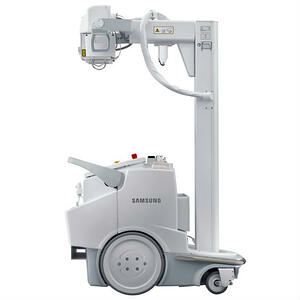 Samsung GM60A Mobile Digital X-Ray System