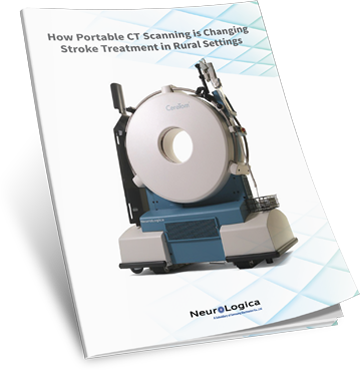Download the Portable CT and Stroke Treatment White Paper