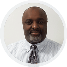 Henry Floreal - VP Marketing, Strategy, and Business Development