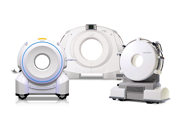 Learn more about the Neurologica family of CT scanners