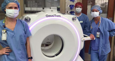 Leading the Way in Advancing Deep Brain Stimulation Treatment for Parkinson's Disease