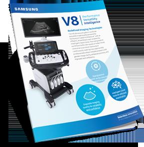 V8 General Imaging Brochure