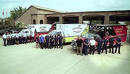 Texas EMT Ultrasound